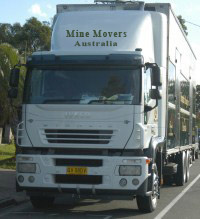 Interstate and specialist Removalists
